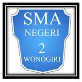 SMA NEGERI 2 WONOGIRI